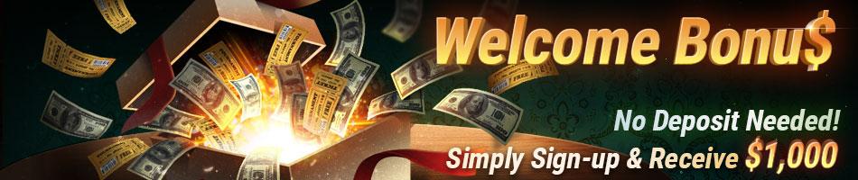 2BET4WIN Poker Deal