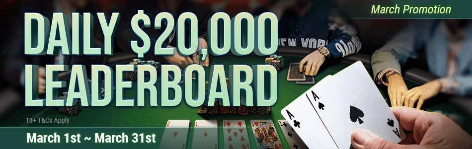 poker deals